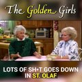 7 Things We Learned from The Golden Girls