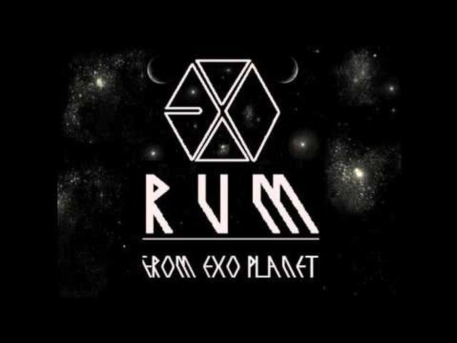 MAMA EXO Instrumental