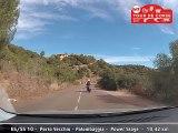 Tour de Corse 2017 : Caméra embarquée ES 10 : Porto-Vecchio - Palombaggia