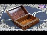 Chuyện Tâm Linh - Ly kỳ câu chuyện ma quái về chiếc hộp nhốt linh hồn