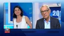 Itw d'Henri Emmanuelli sur France 3 Aquitaine