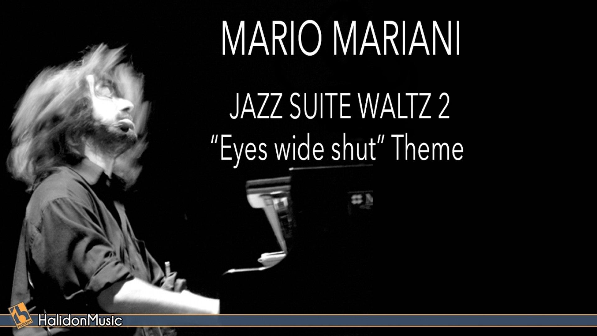 Mario Mariani - Jazz Suite No. 2: Waltz