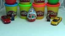 5 Kinder Surprise - Kinder Surprise Marvel, Kinderino Sport [Eggs Unboxing Kinder Surprise