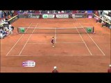 Official Fed Cup Highlights: Russia 3-2 Slovak Republic