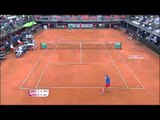 Official Fed Cup Highlights: Italy 3-1 Czech Republic