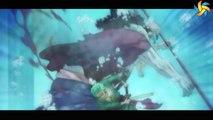 One Piece - The Legend of Roronoa ZoroOne Piece - The Legend of Roronoa Zoro