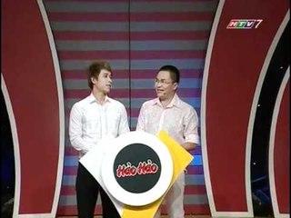 Gameshow Tìm Bạn Tâm Giao - The Men & Nguyễn Hoàng Duy