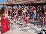 Djerba 2007 dance du ventre