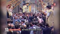 Mort d'Henri Emmanuelli : le Parti socialiste perd une figure emblématique