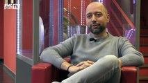 Une journée à Lille avec Gérard Lopez