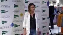 "Laura Escanes con Risto: ""Hemos callado muchas bocas"""