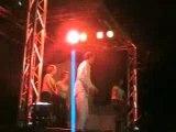 Calabria version camping les vagues 2007
