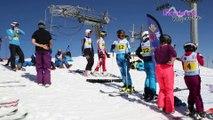 Maurienne Reportage # 79 - Championnat de France de Ski Sport Adapté