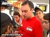 Finale torneo di Magic ad Aquafan di Riccione by RICCIONE TV
