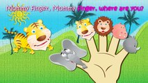 Wild animals Finger Family Nursery Rhymes Songs Lyrics- English poems-children phonic songs-ABC songs for kids-Car songs-Nursery Rhymes for children-Songs for Children with Lyrics-best Hindi Urdu kids poems-Best kids English Hindi Urdu cartoons