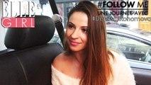 Petite interview takotak avec Denitsa Ikonomova | Follow Me, une journée avec... | Sur ELLE Girl le 31.03 à 22h05 et le 01.04 à 19h45 !