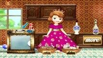 sofia washing dishes games - Games kids