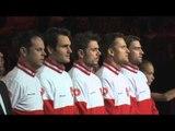 Review: 2014 Davis Cup by BNP Paribas Final