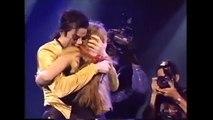 Michael Jackson - _She's Out Of My Life_ live Dangerous Tour Argentina 1993 - En