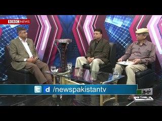 A2Z with Salik Majeed 20-03-17