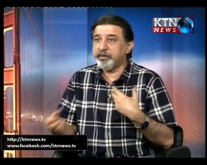 Opinion With Ali Kazi - 21st March 2017