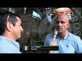 Davis Cup - Eli Weinstein discusses a France Davis Cup win