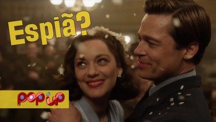 Aliados - POP UP #cinema