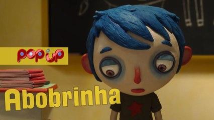 Minha Vida de Abobrinha - POP UP #cinema