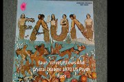 "Faun  ""Velvet Pillows And Crystal Dreams"" 1970 US Psych Rock"