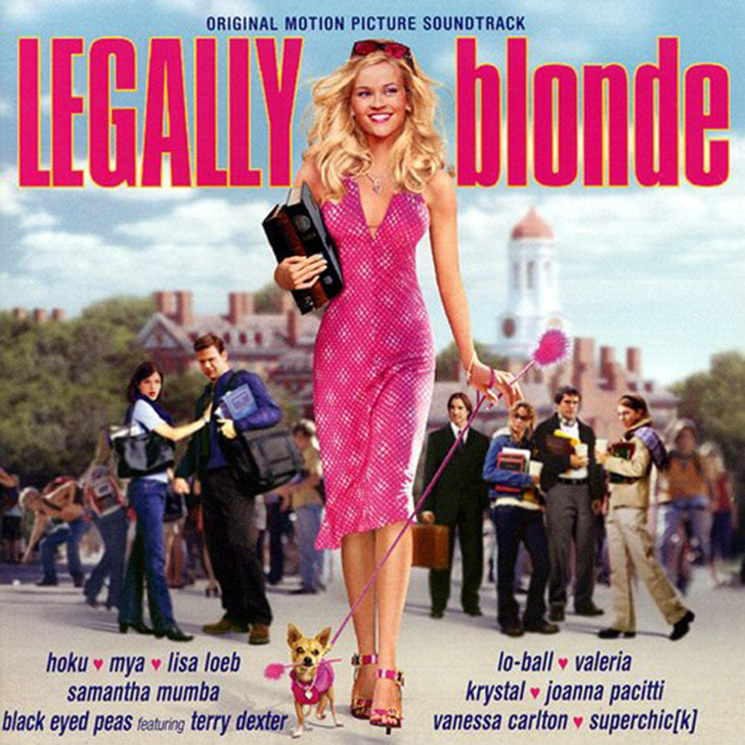 legally blonde 1 full movie online free