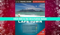 READ book Cape Town Travel Pack (Globetrotter Travel Packs) Peter Joyce For Ipad