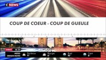 CNEWS - Jingle Le Grand Journal de la Présidentielle - Coup de coeur, coup de gueule (2017)