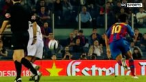 Ronaldinho skills masterclass Best Ronaldinho Goals and Skills