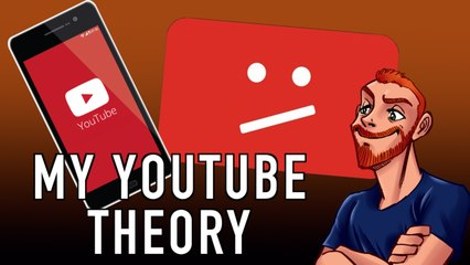 YouTube Restricted Mode: My Theory