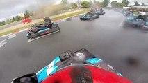karting Fpia 2017 race2-GP Barcelona