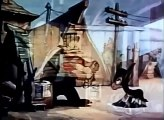 Fleischer cartoon   Color Classic   A Kick in Time   Hunky and Spunky old cartoon public domain