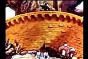 Fleischer cartoon   Color Classic   Greedy Humpty Dumpty 1936 (old cartoon vintage public domain)