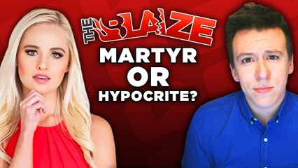 HUGE Freakout After Tomi Lahren Calls Conservative Majority Hypocrites