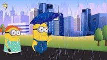 Minions Romantic Comedy ~ Valentines Day Funny Cartoon [HD] Minions Banana 1 hour Funny C