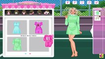 Dress Up Games - Girls Sport Celebrities Barbie -Barbie Childhoods Isa Ice Skate