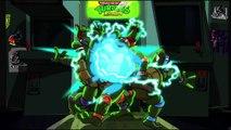 Teenage Mutant Ninja Turtles: All Legends Original Ninja Turtles (TMNT)