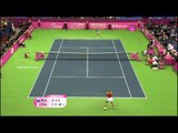 Fed Cup Highlights: Russia 3-2 France
