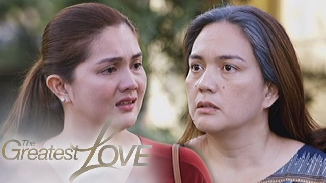 The Greatest Love: Amanda knows the truth | Episode 142