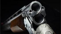 Unloaded Gun Brandished At Blindfolded Frat Pledges