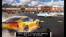 Поход по магазинам торговый центр автомобиль стоянка игра андроид Игры Hd h