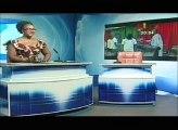 Le Chef du gouvernement Paul Kaba THIEBA récompense les meilleurs élèves de Po