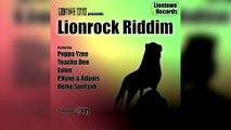 Faya Gong - Lionrock Riddim mix promo 2017
