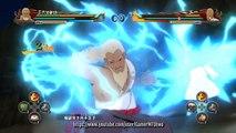 Naruto Ninja STORM Revolution™ Edo Kages vs Kages Atuais Screenshots / ALL EDO KAGE Ultima