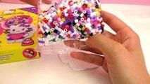 Bügelperlen vorlagen Hello Kitty Anleitung Ich bastele heute Eure Vorschläge aus den Komme