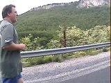 Course du viaduc de Millau